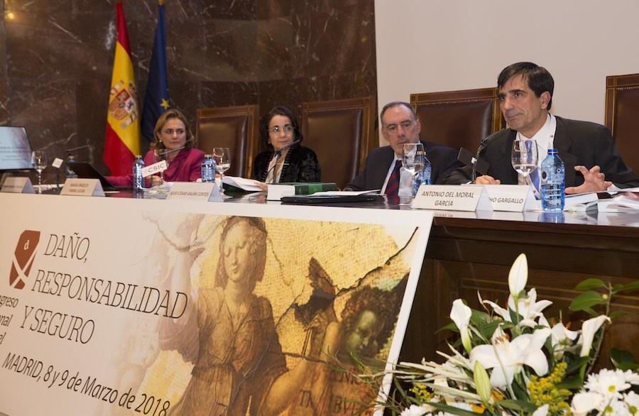 Congreso Internacional Sobre El Derecho De Daños