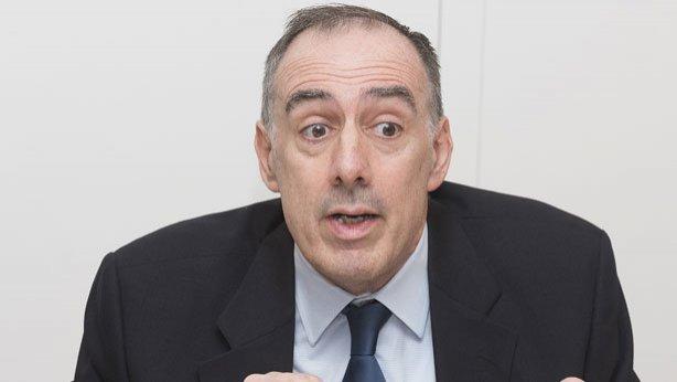Julio César Galán, abogado experto en Derecho Sanitario